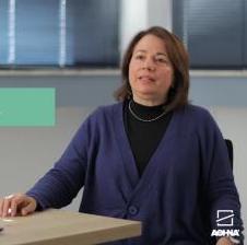 Η Μαρία Γαβριηλίδου μιλά για τον ρόλο της Ερευνητικής Υποδομής CLARIN:EL στον ψηφιακό κόσμο