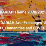 """Η πρόταση """"DH in Transition"""" έλαβε χρηματοδότηση από το DARIAH Theme 2020!"""